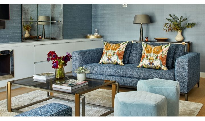 New Year Interior Accessory Trends 2021