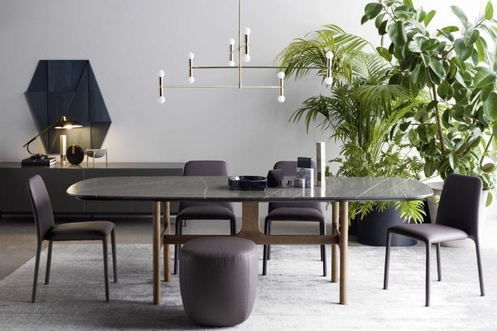 Six top ideas on how to decorate the dining room