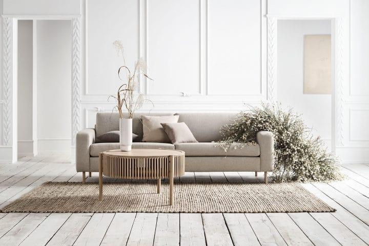 Scandinavian furniture at RB12